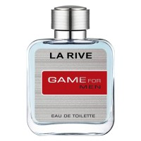 La Rive Game for Man