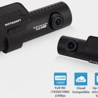 Jual Blackvue Cloud Dash Cam DR750S-2CH+Power Magic Pro Fuse Tap Murah