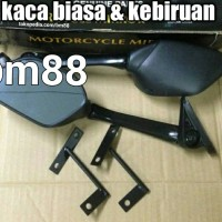Spion Yamaha R25 + Bracket NMAX , R15