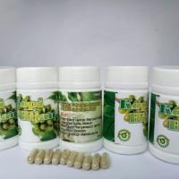 Jual Kapsul Kopi Hijau Pelangsing Alami kapsul green coffee pembakar lemak Murah