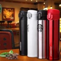 Termos Stainless Starbucks 380ml / Botol Minum