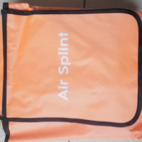 Air Splint Set (Inflatable Splint)