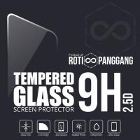 Lenovo K5 Plus Tempered Glass Premium Anti Gores Non-Full