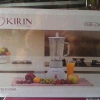 alat elektronik rumah tangga / dapur kirin beauty blender kbb 250 pl