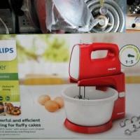 alat elektronik rumah tangga / dapur mixer com philips new