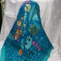 Jual Kerudung/Jilbab/Hijab - motif Batik Murah
