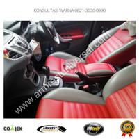Armrest Universal dan Konsol Box Ford Fiesta