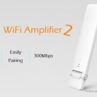 Xiaomi Mi WiFi Amplifier 2 White - 2nd Generation
