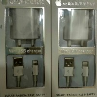 CHARGER I PHONE 5S/5G/5C/6G/6+