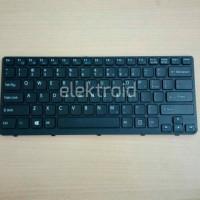 Keyboard Sony Vaio SVE14 SVE 14 SVE14111ELW SVE141J11W SVE141D11L
