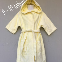 Jual Handuk Kimono Usia 10 Tahun Murah