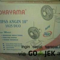 Harga Kipas Angin Meja 10 Hargano.com