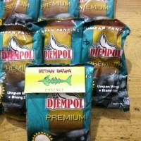Umpan putih ikan mas Djempol Premium Terlaris