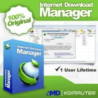 Internet Download Manager Original Key Lifetime For 1user