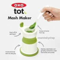 oxo tot baby food mill mash maker oxotot processor