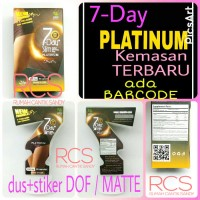 7 Days Slimming ~ Suplemen Pelangsing ~ Penurun Berat Badan