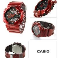 G-Shock GA-110 Red