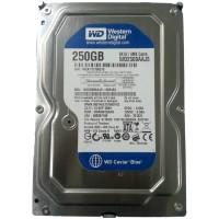 HARDDISK 3,5 250GB SATA PC / HARDISK HDD KOMPUTER 250 GB BEKAS GARANSI