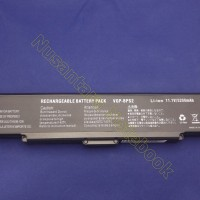 Baterai Laptop Oem Sony VGP-BPL2 VGP-BPL2C VGP-BPS2 VGP-BPS2A Hitam