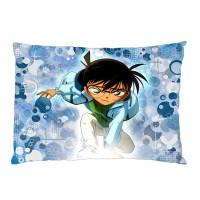 Sarung Bantal Custom Detective Conan 45x65 cm gambar 2 sisi #1