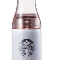 Starbucks SS Sunny Water Bottle 500ml