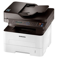Printer Fotocopy Scanner fax Samsung M2885FW All in one
