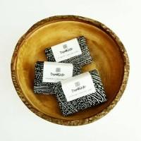 Jual DarkSide Premium Charcoal Soap - Sabun Arang Aktif 90gr Murah