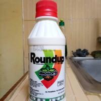 Harga roundup obat rumput | antitipu.com