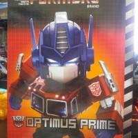Kids Logic Optimus Prime Mecha Nation 01