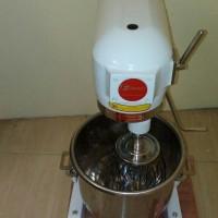 Mixer Roti Kapasitas 6 kg Dough Mixer Fomac DMX H20