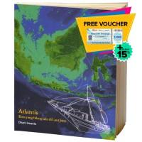 Buku Kita - Atlantis Kota Yang Hilang Ada Di Laut Jawa