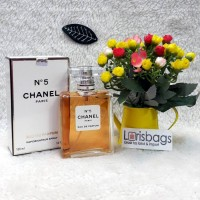 Chanel No 5 Parfum Ori Original