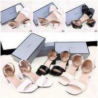 Sepatu Pedro Luxury Bracklet Shoes 50406 (High Heels Hak Tinggi Wanita