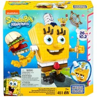 Lego Mega Bloks SpongeBob BlockPants