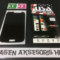 Tempered Glass ANTI SPY Samsung Grand Neo Plus i9060 Privacy Screen