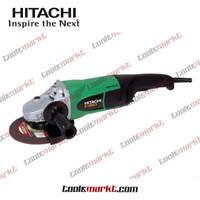 """Hitachi G18SE3 Gerinda Tangan 7"""" Disc Grinder G 18SE3"""