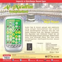 Audio Haji & Umroh / Panduan Haji & Umroh Praktis / Mp3 Player Audio