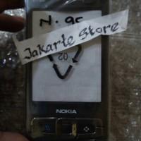 Casing Kesing Housing Nokia N95 8Gb Original