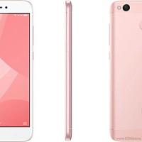 harga Xiaomi Redmi 4x Ram 2gb - Rom 16gb Rosegold Garansi 1 Tahu Tokopedia.com