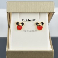Anting anak warna Miki PTA14012