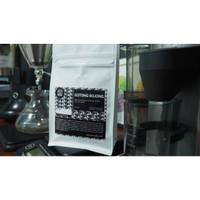 Biji Kopi Espresso Blend Gotong Rojong | Green Bean Premium Indonesia