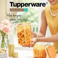 katalog reguler Tupperware