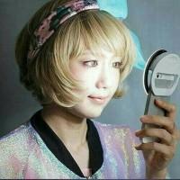Jual 2 in 1 selfie ring light and emergency lamp led 100% Original jepang Murah