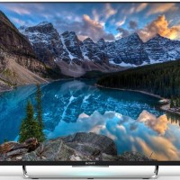 Sony LED TV 50 inch Android Smart TV Bravia KDL 50W800C (Jabodetabek)