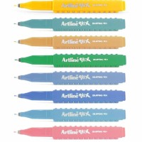 Artline Stix Drawing Pen