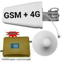 harga Repeater Indoor Gsm+3g, Repeater Dual Band, Repeater Gsm+3g, Booster Tokopedia.com