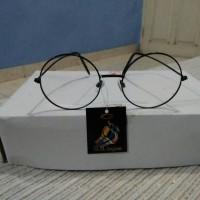 Jual kacamata korea murah / kacamata bulat Murah