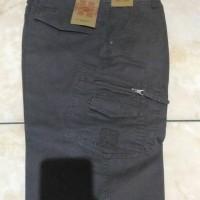 Celana Cargo Pendek Merk Roxeld