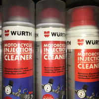 wurth Injector Cleaner
