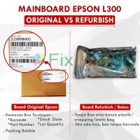 Mainboard / Motheboard Printer Epson L300 New Murah